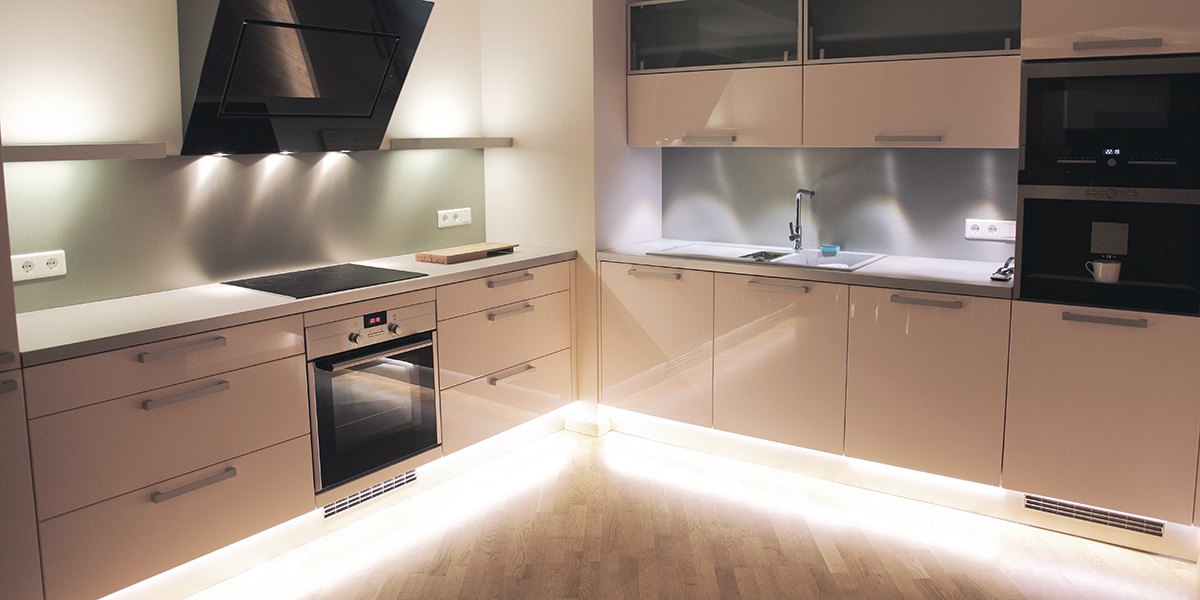Lampadari cucina Milano | LINEA LUCE